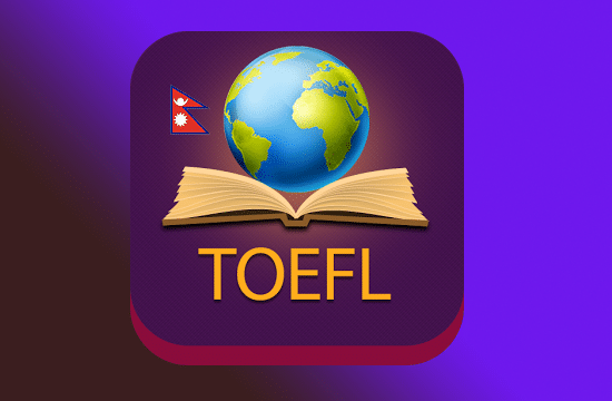 toefl exam dates nepal