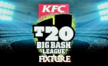 big bash league bbl
