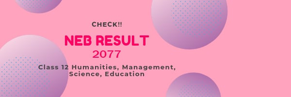 class 12 result 2077